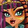 Freaky Fusion Cleolei Games : Cleolei is a combination of Cleo de Nile and Toralei Stripe. ...
