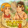 Island Tribe 3 Games : Having made a wish in front of the Altar of Wishes, the sett ...