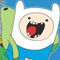 Adventure Time Coloring Book Games : Color up Finn, and his best friend and foster brot ...