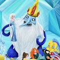 Ice Kingdom Maker Games : How good are you at telling stories? Can you invent a catchy ...