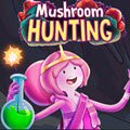 Adventure Time Mushroom Hunting Games : The Princess is missing an ingredient for her mysterious pot ...