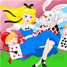 Alice Wonderland Games