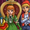 Alice and Nix Games : Bamboozle Madam Peach's beastly boobytraps with these sneaky ...