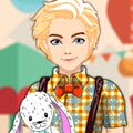 Alistair Wonderland Carnival Date Games : Dressed for the carnival, Ever After High students ...