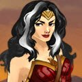Amazon Warrior Wonder Woman Games : Wonder Woman is a founding member of the Justice League, demigoddess, and warrio ...