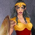 Amazon Warrior Creator Games : Create your own amazon warrior! ...
