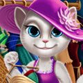 Angela's Closet Games : Find the missing objects with the ever adorable An ...