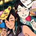 Anime Couple Picture Creator Games : You can create dress up a boy-girl, a boy-boy, or a girl-gir ...