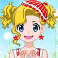 Anime Princess Avatar Games : It is a great experience to dress up an anime prin ...