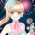 Anime Singer Creator Games : Create your very own stylish singer! ...