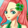 Mermaid Princess Styling Games