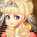 Anime Princess Make Up 2 Spiele