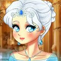 Anime Princess Make Up Spiele