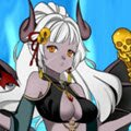 Anime Demon Girl Creator Games : Create a fierce demon character and dress her up! ...
