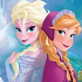 Elsa and Anna Games : In the Disney film Frozen, two beautiful sisters,  ...