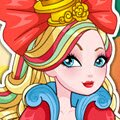 Way Too Wonderland Apple White Games : In Way Too Wonderland, Raven Queen tries to magica ...