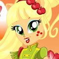 Applejack Archery Style Games : The WONDERCOLTS team is more than ready to represent CANTERL ...