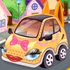 Car Decoration Games : Who is the cutest car around? This adorable car is cute, but ...
