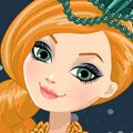Epic Winter Ashlynn Ella Games : Ever After High experiences a magical snow day in the