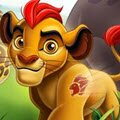 The Lion Guard Assemble Games : You set out on an adventure across the African Savanna with ...