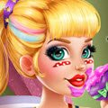 Audrey Cheerleader Real Makeover Games : Meet Audrey, she is a fun, bubbly girl that likes fashion, m ...