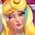 Aurora Real Dentist Games : Our lovely princess has a terrible toothache and n ...