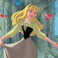 Aurora's Enchanted Melody Games : Help Aurora dance her way through the forest to meet all her ...
