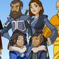 Avatar Scene Maker Games : Dress up and style your favorite characters from t ...