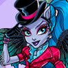Avea Trotter Dress Up Games : Avea Trotter is a stubborn, opinionated ghoul. She ...