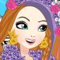 Spring Unsprung Holly O'Hair Games : Springtime is an epic time to start a new chapter  ...