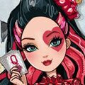 Spring Unsprung Lizzie Hearts Games : When springtime arrives at Ever After High, so does Spring Fairest, a festival s ...