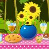 Garden Party Games : We have the warm summer weather, the gorgeous full moon night, the flowers in th ...