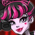 Ballerina Ghouls Draculaura Games : Monster High ghouls steal the spotlight as ballerinas! Gore- ...