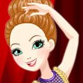 Ballet Holly O'Hair Games : The Ever After High princess are ready to take cen ...