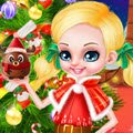 Barbie And Ken Xmas Babies Games : Baby Barbie and Baby Ken, probably the cutest todd ...