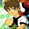 Ben 10 Hero Matrix Games : Use the Ben 10 Hero Matrix to create your own alien heroes to print and share wi ...