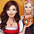 Bonnie Oktoberfest Games : Oktoberfest is one of the most famous festivals in the world ...