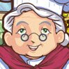 Grandma's Bakery Games : No one bakes like Grandma, except you! Grandma's getting rea ...
