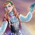 Icy Rococo Princess Games : Icy Rococo features the marriage of a magical fros ...