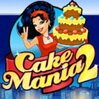 Cake Mania 2 Games : After re-opening the Evans Bakery, and sending her grandpare ...