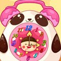 Cute Alarm Clock Decoration Games : Create a totally adorable clock that will make wak ...