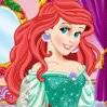 Strikingly Beautiful Princess Ariel Games : Ariel is a bright, spirited mermaid who is also ad ...