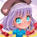 Wednesday Girl Games : Fantastic manga fashion game for choosing the righ ...