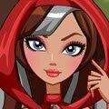 Cerise Hood Enchanted Picnic Games : Cerise Hood, Raven Queen and Blondie Lockes are st ...