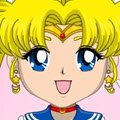 Sailor Scouts Avatar Maker Games : In this avatar maker you can create your own version of Sail ...