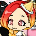 Chibi Birthday Party Girl Games : Create your own adorable little kawaii Birthday Party Girl! ...