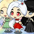 Chibi Jewelry Games : Create your own adorable kawaii Jewelry K-Pop Star ...