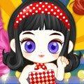 Fashion Judy Disco Style Games : Create your own Disco idol group with Judy! Pretty girl group personality, a tal ...