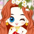 Fashion Judy Myth Style Games : Create your own idol group with Judy! Pretty girl  ...