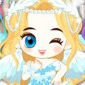 Fashion Judy Goddess Style Games : Create your own Goddess idol group with Judy! Pret ...